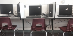 New computers make life easier for students and staff