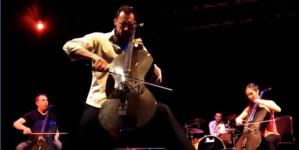 VIDEO: Break of Reality Concert