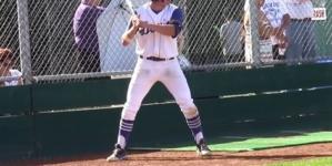 VIDEO: Varsity Baseball Vs. Granite Bay
