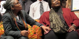 Civil rights hero inspires Davis community