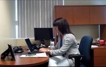 VIDEO: New teachers adjust to life at Davis High