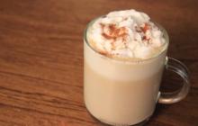 VIDEO: How to make a pumpkin spice latte