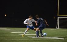 Oak Ridge defeats Davis in men's soccer Section Final