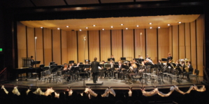 MULTIMEDIA: Winter Rhapsody Concert pleases audience