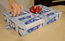 DIY tutorials to help you survive the holiday season