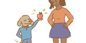 How to get teachers to like you