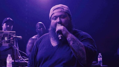 """REVIEW: Action Bronson goes mainstream with """"Mr. Wonderful"""" album"""