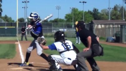 VIDEO: Men's baseball beats Grant