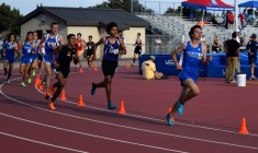 PHOTOS: Track and field section meet
