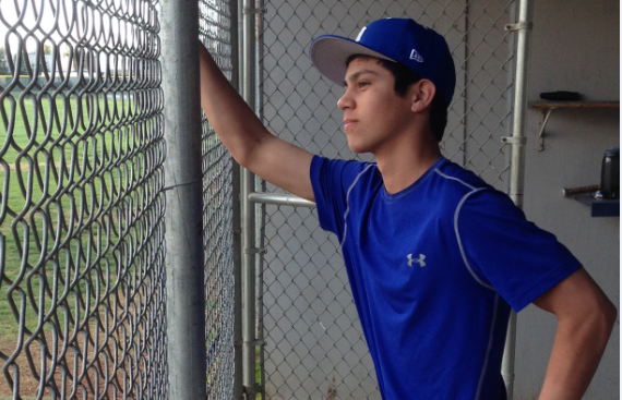AUDIO: Roque gets back in the game