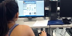 VIDEO: Web store encourages school spirit