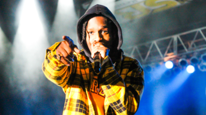 "REVIEW: ""AT.LONG.LAST.A$AP"" adds to already fantastic year in rap"