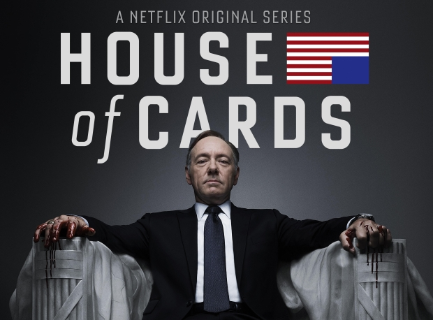 """House of Cards"" season three is the perfect, engrossing summer TV show."