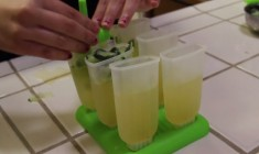LIFESTYLE: DIY summer popsicles
