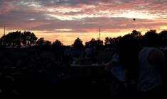HIGHLIGHTS: Senior Sunset 2015