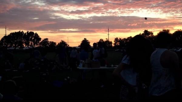 HIGHLIGHTS: Senior Sunset 2015