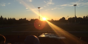 Class of 2016 starts year with Senior Sunrise