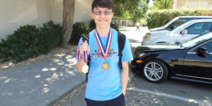 Davis grads attend top schools