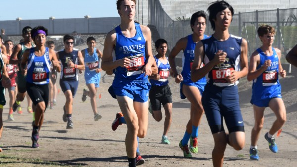 HOMECOMING: Cross-country's Clovis conflict