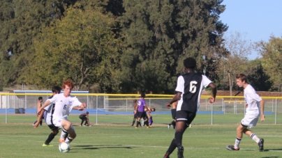 Men's soccer suffers 3-1 loss to Franklin