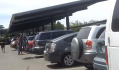 OPED: Veterans Memorial parking lot fails to fulfill needs