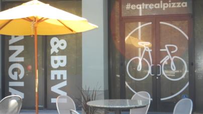New restaurants will soon open downtown