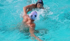 PHOTOS: Men's water polo vs. Lodi (10/1)