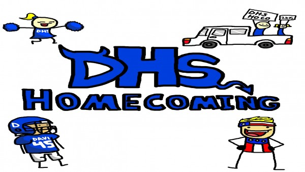 HOMECOMING: Parade preview