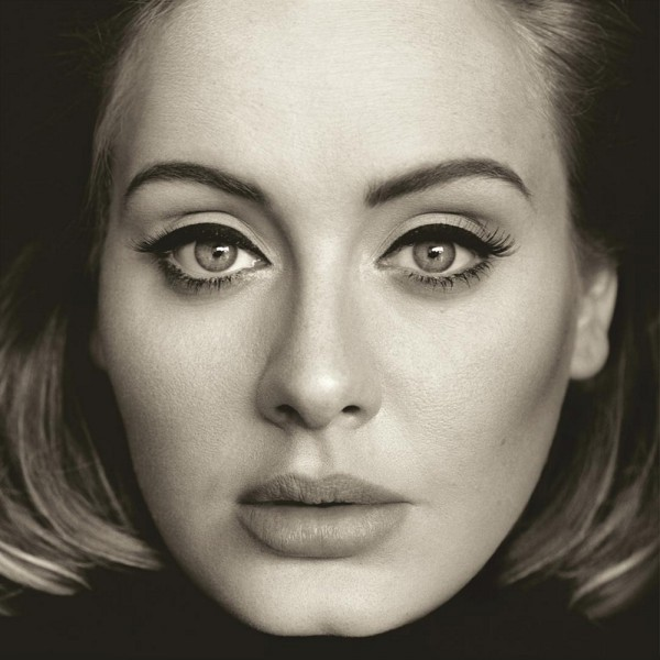 """Adele's album, """"25,"""" came out on Nov. 20 and has 11 songs."""