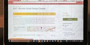 Are SAT prep classes worth the cost?