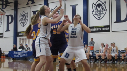 New season, new style: Lady Devils outduel Ukiah