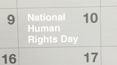 Human Rights Day brings awareness to global issues