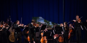 Orchestras' Winter Concert showcases different groups