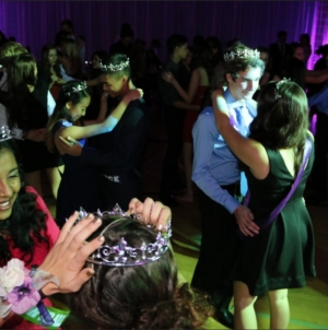PHOTOS: Winter Ball (Dec. 5)