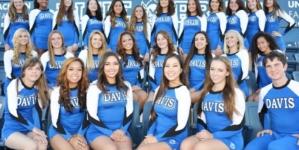 BREAKING: Eight cheerleaders quit over team dispute