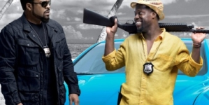 """REVIEW: """"Ride Along 2"""" duo disappoints"""