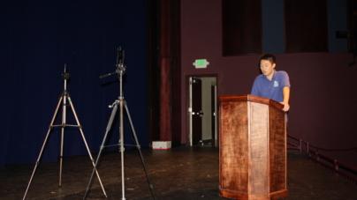 PHOTOS: ASB debates (Feb. 1)