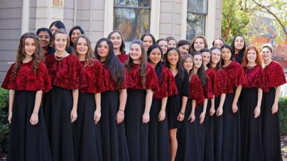 AUDIO: Advanced Treble Choir cancels Ireland trip
