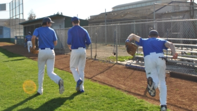 Baseball team wants undefeated 2016 season