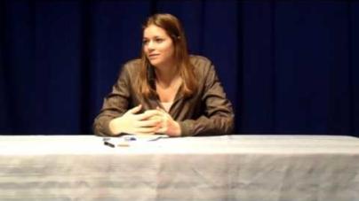 VIDEO: Senior Class Presidential Debate