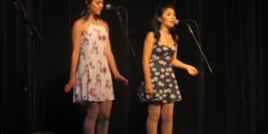 AUDIO: Jazz Choir reflects on annual Cabaret