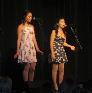 AUDIO: Jazz Choir reflects on annual Cabaret