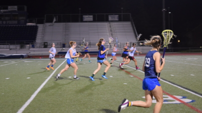 Women's lacrosse has sights set on league title