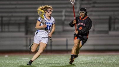 Long scoring drought dooms women's lacrosse