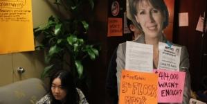 PHOTOS: Occupy Katehi (March 11-16)