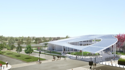 AUDIO: UC Davis to open Shrem Museum of Art