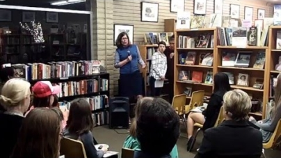 VIDEO: Spoke Magazine launches first issue of 2016