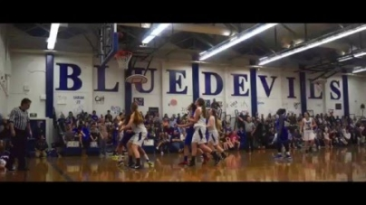 VIDEO: Varsity and JV volleyball fall to Jesuit