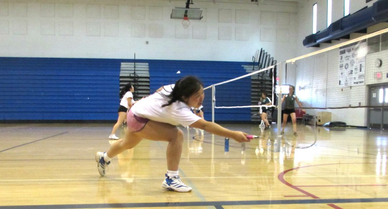 Badminton v. Rodriguez