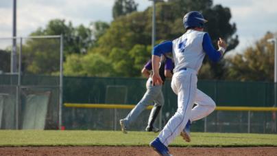 PHOTOS: Baseball vs. Franklin (April 13)